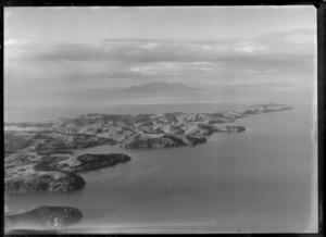 Matakana and Little Barrier Island, Auckland
