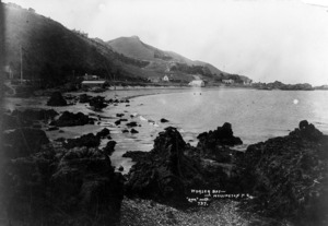 Worser Bay, Wellington