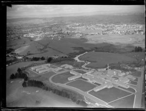 Middlemore Hospital, Papatoetoe, Auckland