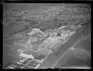 Kempthorne and Prosser Company Ltd, Westfield, Auckland