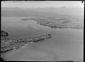 Northcote, North Shore City, Auckland