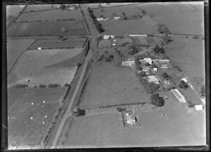 Bromley Park Poultry Farm, Tuakau, Franklin, Waikato