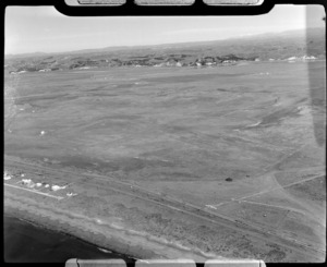 Napier aerodrome, Hawke's Bay District