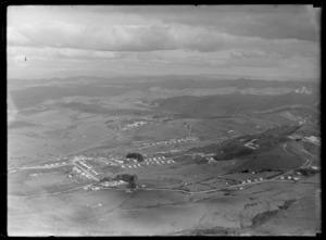 Pukemiro, Waikato Region, [including a coal mine owned by the Taupiri Coal Company?]