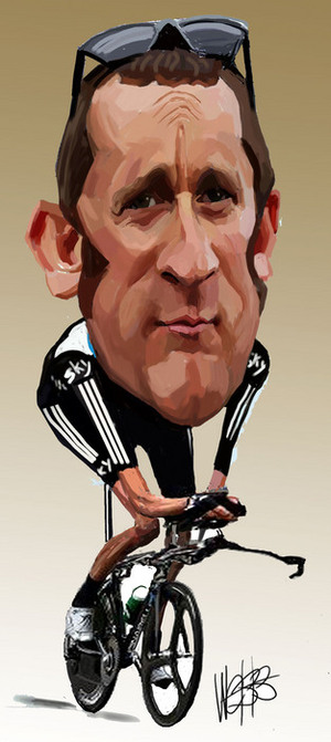 Webb, Murray, 1947- :[Bradley Wiggins] 3 July 2012