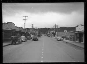 Main Street, Upper Hutt
