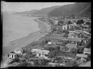 Muitai, Eastbourne, Lower Hutt, Wellington