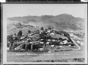 Mackaytown, Karangahake
