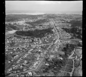 Gordon Road and Lake Road, Northcote, North Shore City, Auckland