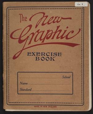 Exercise book 1