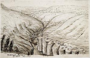 Taylor, Richard, 1805-1873 :Mangakino, April 27, 1847.