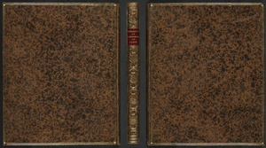 A catalogue of the different specimens of cloth collected in the three voyages of Captain Cook, to the southern hemisphere; [electronic resource] : with a particular account of the manner of manufacturing the same in the various islands of the south seas ; partly extracted from Mr. Anderson and Reinhold Forster's observations, and the verbal account of some of the most knowing of the navigators : with some anecdotes that happened to them among the natives.