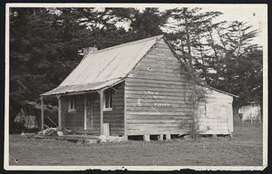 Pumpkin Cottage, Silverstream, Upper Hutt