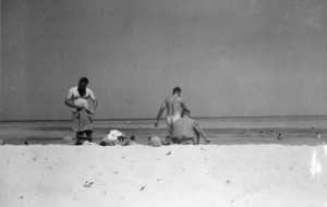 The Second New Zealand Expeditionary Force in North Africa