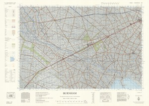 Burnham [electronic resource].