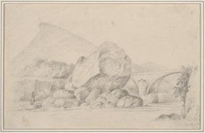 [Swainson, William] 1789-1855 :Farnhavilla Sicily. 1808