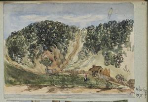 Templer, Cherie, 1856-1915. Attributed works :Waiheki. 1873