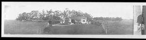 Hawke's Bay farm, house and garden
