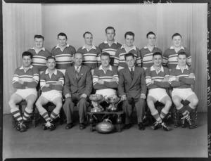 Taita, Wellington, rugby league team