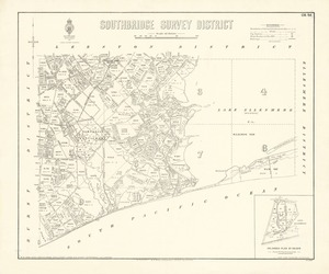 Southbridge Survey District [electronic resource].