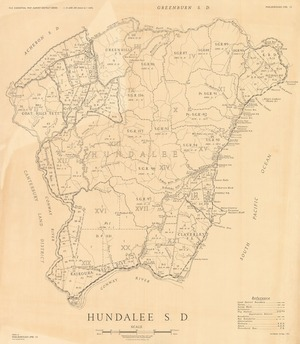 Hundalee S. D. [electronic resource].