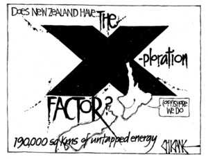 Winter, Mark 1958- :[The X Factor]. 1 May 2013
