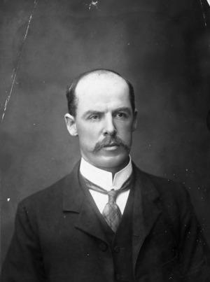 Kinsey, William Henry Scott 1860-1931 : Hubert Newman Wigmore Church
