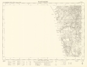 Waitakere [electronic resource].