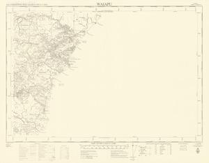 Waiapu [electronic resource] / prepared by A.E. Hardman.