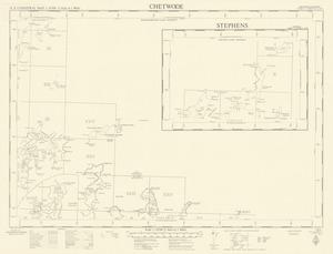 Chetwode [electronic resource] / prepared by I.B. Leggat, B.E. Jewell.