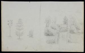 [Urquhart, G], fl 1860 :Karaka Ghur. 1860
