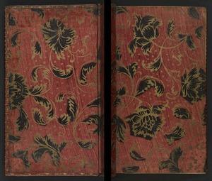 P. Virgilii Maronis Opera / Nic. Heins. Dan. f. emembranis compluribus iisque antiquissimis recensuit.