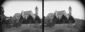 Otago University buildings