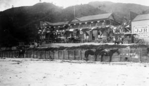 Hotel, Tokomaru Bay