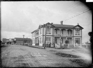 Northcote Tavern, Queen Street, Northcote