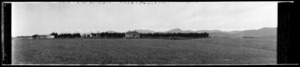 'Longridge' farm and farmhouse near Glenroy, Darfield area