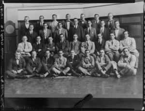 New Zealand Rugby Union representative team, 1921 Springbok tour