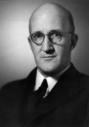 Arnold Henry Nordmeyer