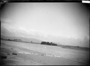 Opotiki Harbour