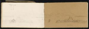 Mantell, Walter Baldock Durrant, 1820-1895 :Takitahi. Oct 16 [1848?]