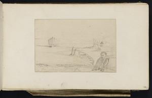 Mantell, Walter Baldock Durrant, 1820-1895 :Kaiwarrawarra, 1842.