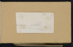 Mantell, Walter Baldock Durrant, 1820-1895 :Kuksn [Greek lettering] . Nov 7 [1852?]