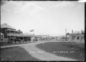 Main Street, Opotiki