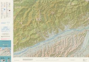 Wairau / cartography by Terralink.