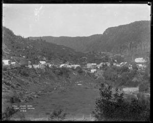 Lyell settlement