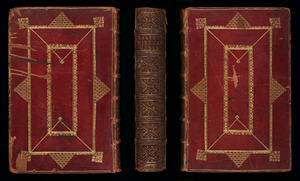 The history of the world, in five books. By Sir Walter Ralegh, Kt. The eleventh edition, printed from a copy revis'd by himself. To which is prefix'd, The life of the author, Newly compil'd, from materials more ample and authentick that have yet been publish'd; by Mr. Oldys. Also his Trial, with some Additions: Together with a new and more copious index to the whole work. In two volumes.