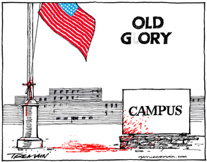 Old Gory