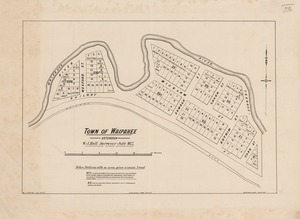Town of Waipahee Extension.