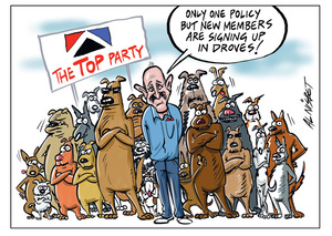The TOP Party