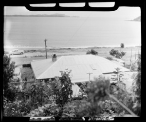 Paihia, Far North District, Northland, showing Dr Appleby's home